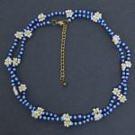 hand-beaded-minimal-statement-necklace-white-and-blue-bloom-6